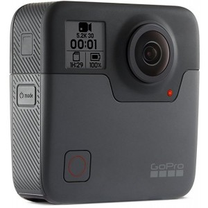 For GoPro Fusion (4)