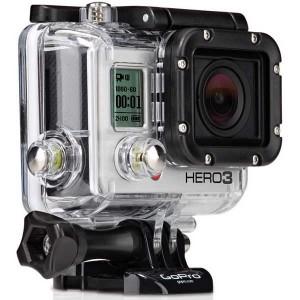 For GoPro Hero 3 (0)