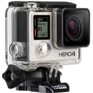 For GoPro Hero 4 (24)